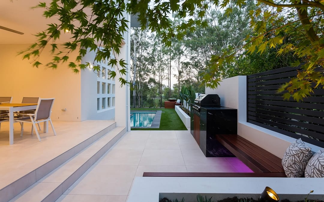 Custom built home Brisbane