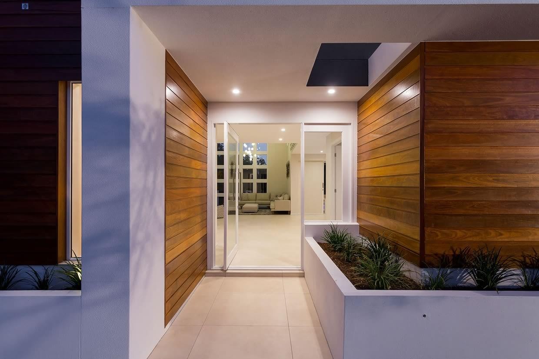 Custom home build Iindooroopilly