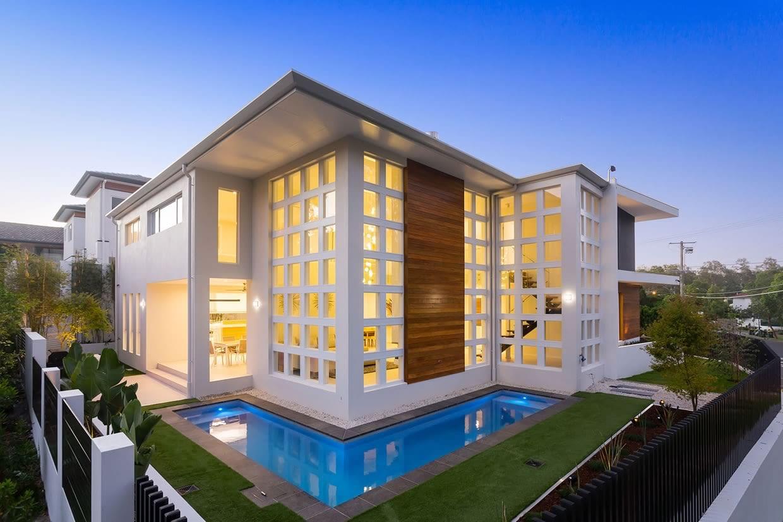 Custom homCustom luxury home builderse builders