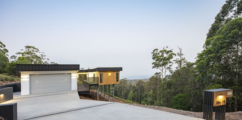 Sloping Block Builders in Brisbane