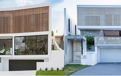 Case Study: Gilgandra – Three Storey Luxury Homes