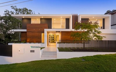 Inside Our Luxury Indooroopilly Build