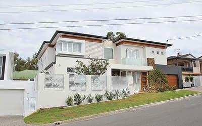 Designing a Home in Brisbane