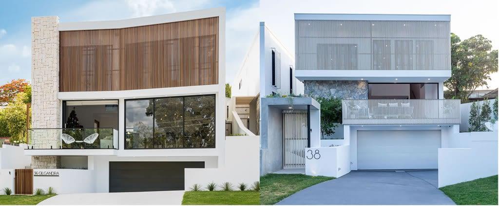 Customer Built Homes