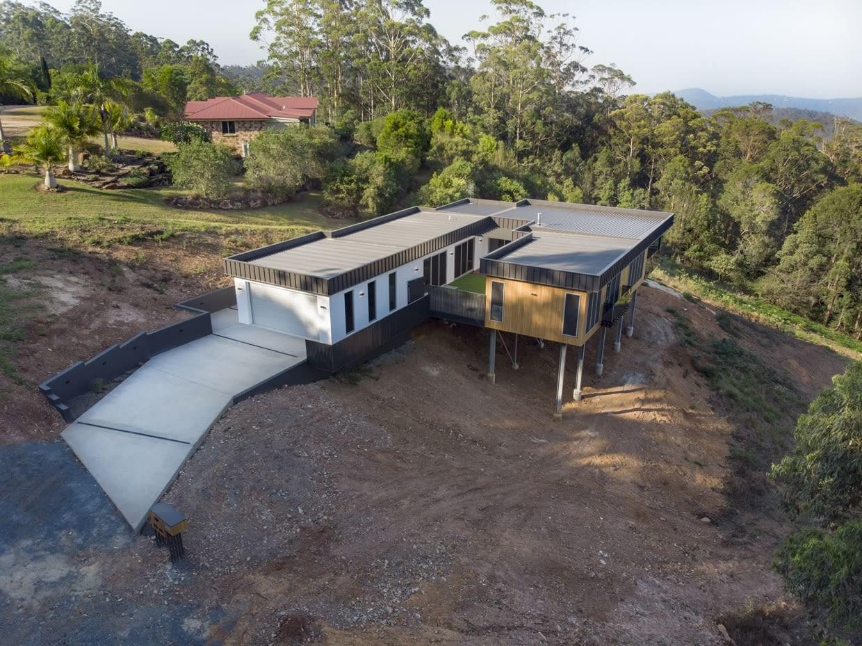 Split level homes eagle valley