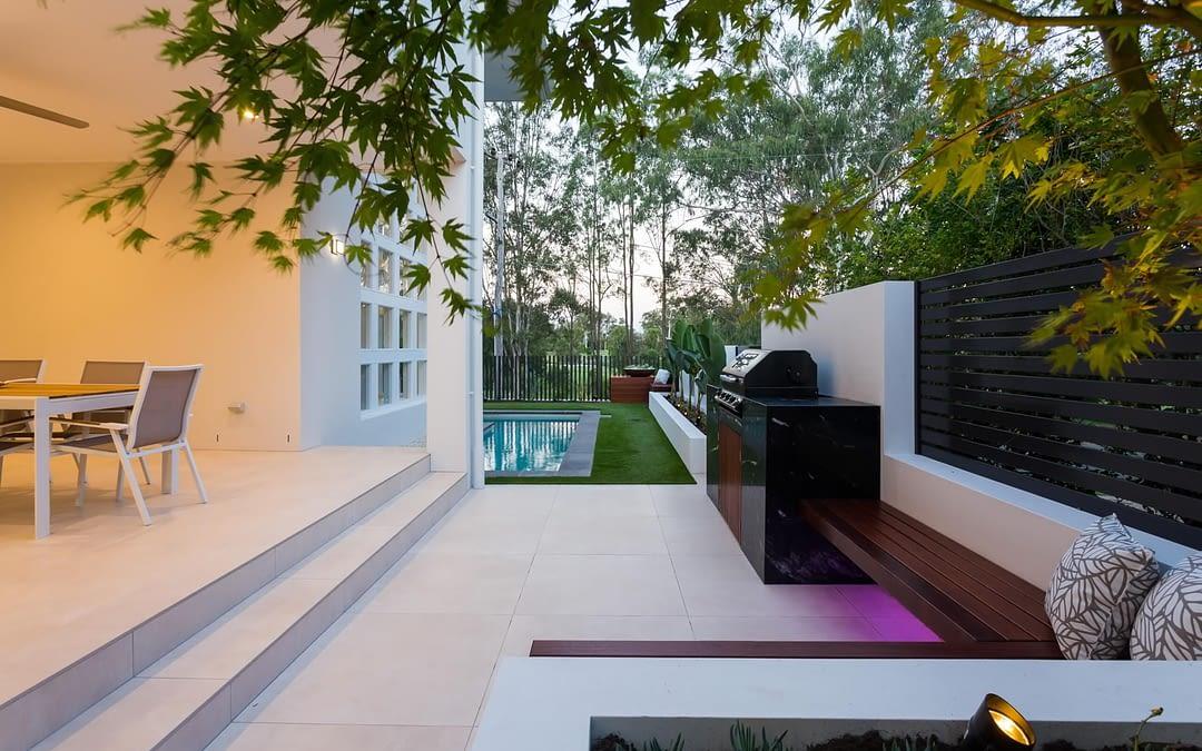 Custom built home Brisbane