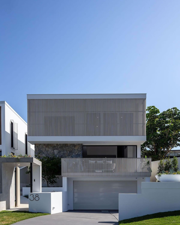 Bespoke Custom built home