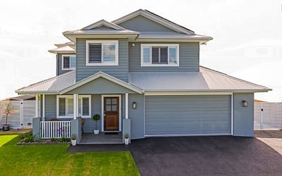 Case Study: Riverstone Two-Storey Custom Home Project