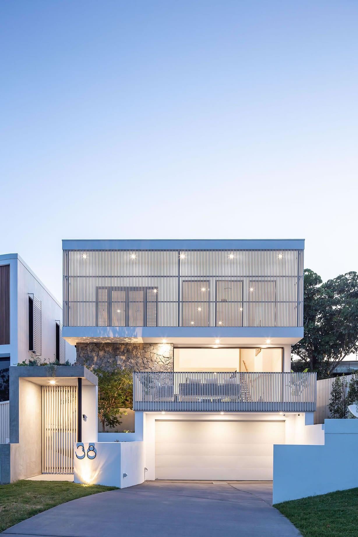 Custom Designed Home